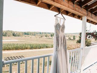 The wedding of Amanda and Jacob 3