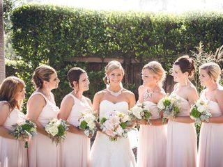 Amy and Christopher's Wedding in San Diego, California 3