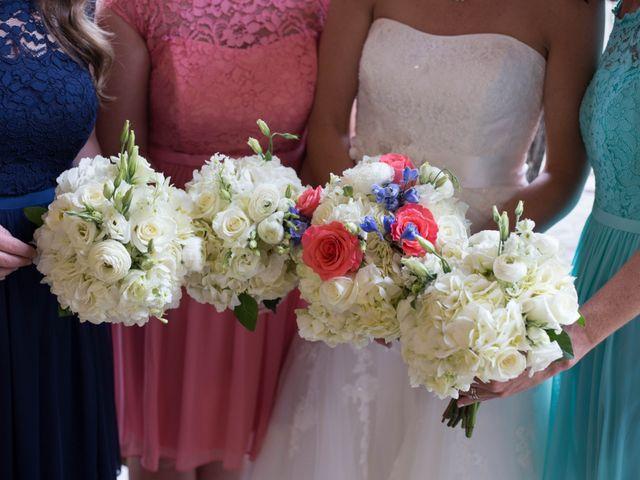 Cody and Amanda's Wedding in Waynesville, North Carolina 22