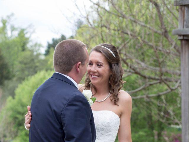 Cody and Amanda's Wedding in Waynesville, North Carolina 34