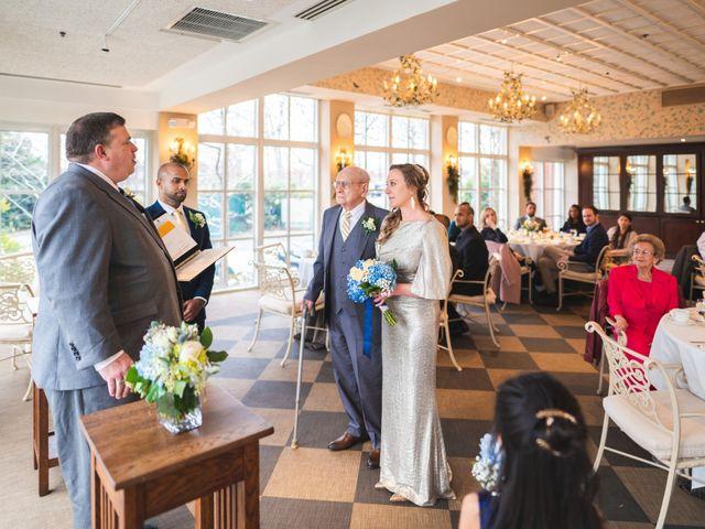 Jen and Brandy's Wedding in Greensboro, North Carolina 3