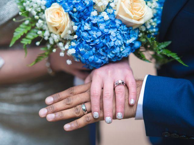 Jen and Brandy's Wedding in Greensboro, North Carolina 6