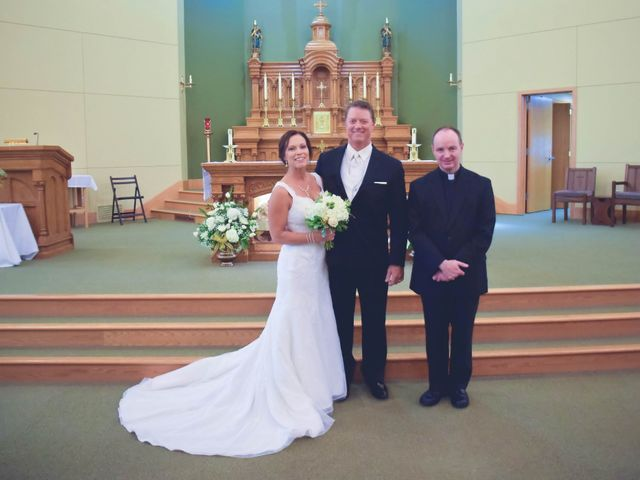 Ron and Marla's Wedding in Hartford, South Dakota 2