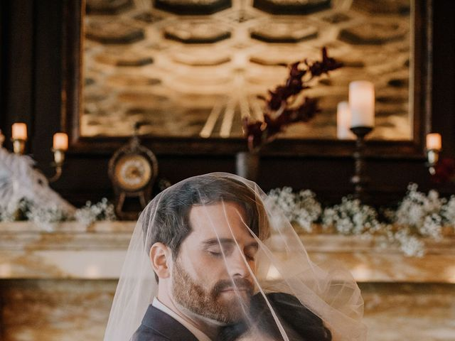 Justin and Meili's Wedding in Portland, Oregon 13