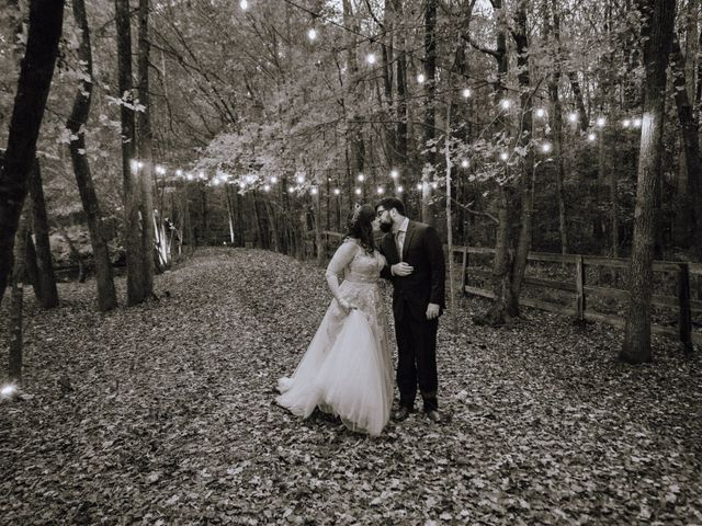 Omer and Sandy's Wedding in Raleigh, North Carolina 1