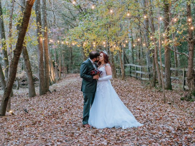 Omer and Sandy's Wedding in Raleigh, North Carolina 2