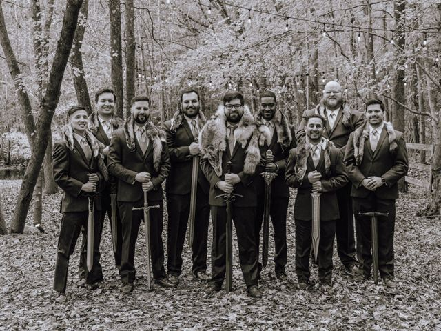 Omer and Sandy's Wedding in Raleigh, North Carolina 17