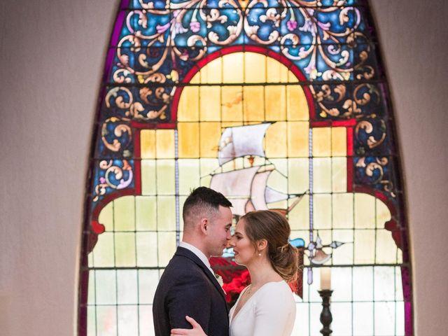 Tanner and Laura's Wedding in Birmingham, Alabama 13