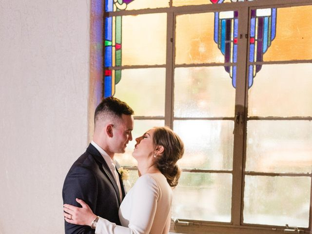Tanner and Laura's Wedding in Birmingham, Alabama 14