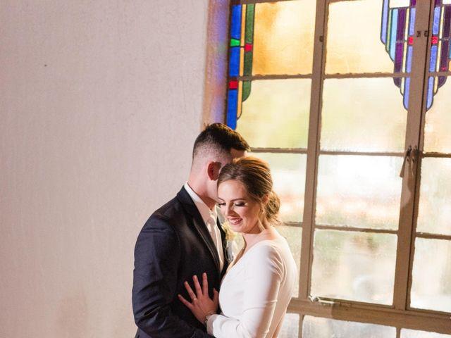 Tanner and Laura's Wedding in Birmingham, Alabama 15