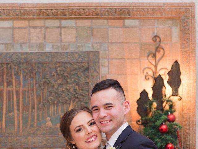 Tanner and Laura's Wedding in Birmingham, Alabama 18