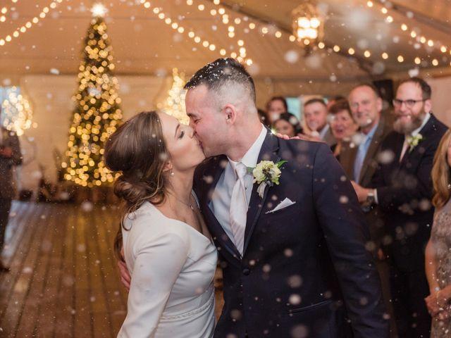 Tanner and Laura's Wedding in Birmingham, Alabama 2