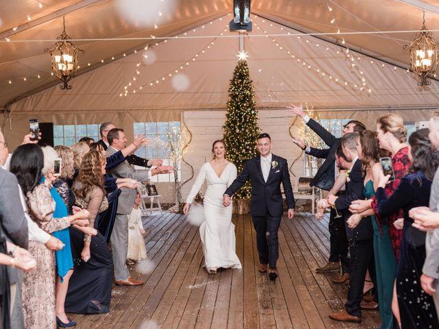 Tanner and Laura's Wedding in Birmingham, Alabama 21