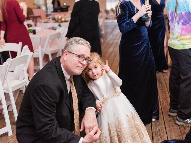 Tanner and Laura's Wedding in Birmingham, Alabama 22