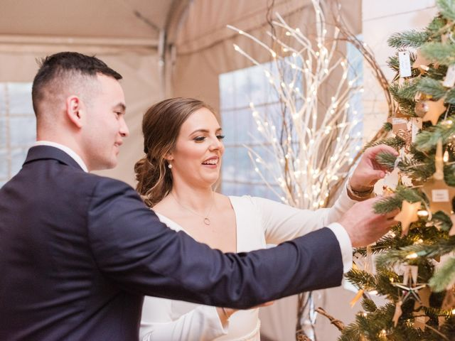 Tanner and Laura's Wedding in Birmingham, Alabama 24