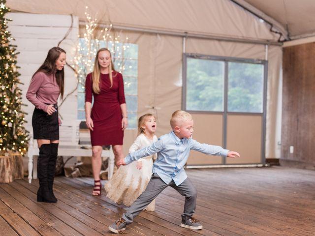 Tanner and Laura's Wedding in Birmingham, Alabama 28