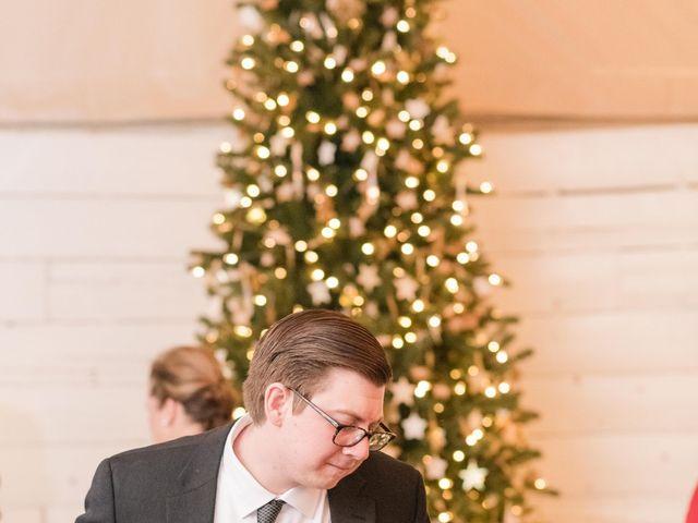 Tanner and Laura's Wedding in Birmingham, Alabama 30