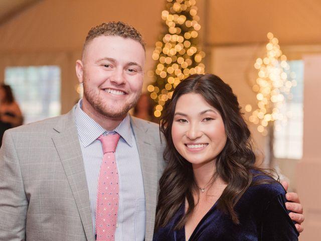 Tanner and Laura's Wedding in Birmingham, Alabama 32