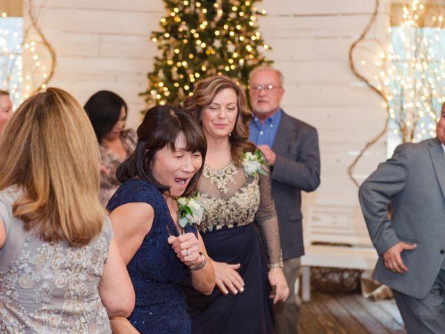 Tanner and Laura's Wedding in Birmingham, Alabama 33