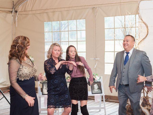 Tanner and Laura's Wedding in Birmingham, Alabama 35