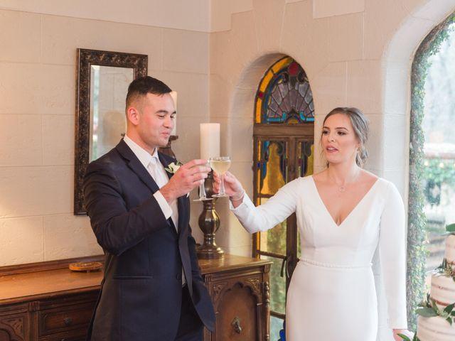 Tanner and Laura's Wedding in Birmingham, Alabama 39