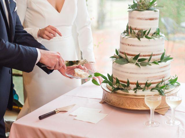 Tanner and Laura's Wedding in Birmingham, Alabama 41