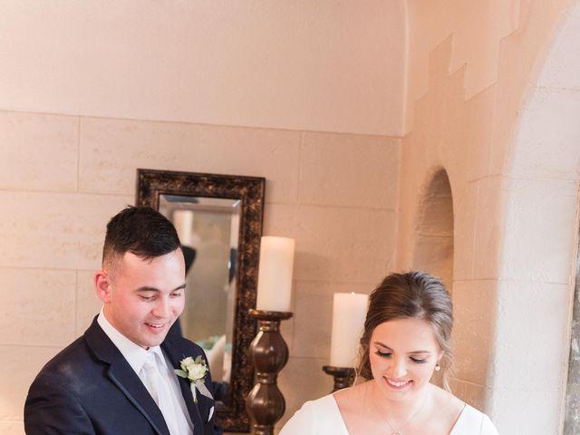 Tanner and Laura's Wedding in Birmingham, Alabama 42