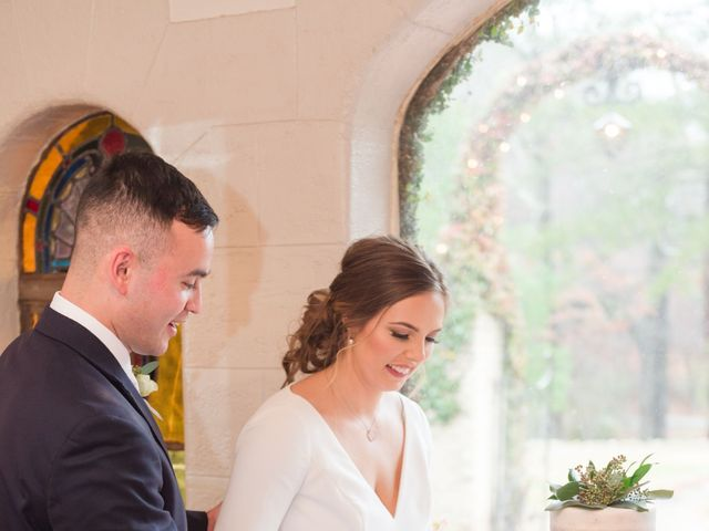 Tanner and Laura's Wedding in Birmingham, Alabama 43