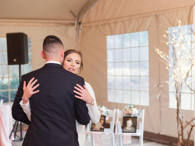 Tanner and Laura's Wedding in Birmingham, Alabama 47