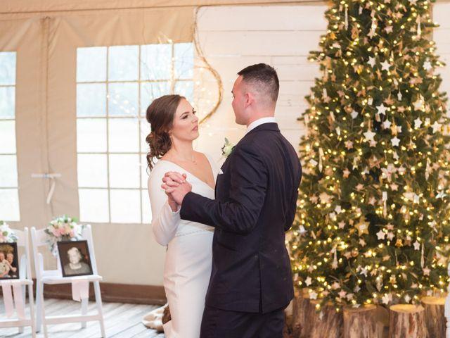 Tanner and Laura's Wedding in Birmingham, Alabama 48