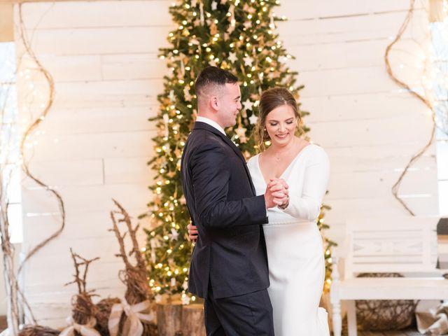 Tanner and Laura's Wedding in Birmingham, Alabama 49