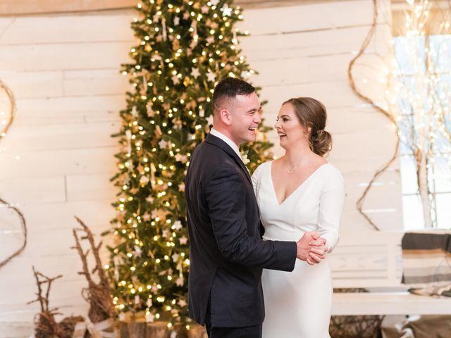 Tanner and Laura's Wedding in Birmingham, Alabama 50