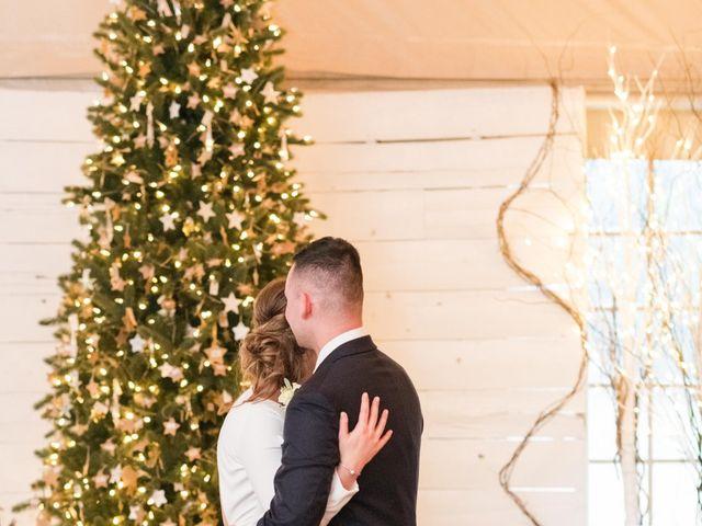 Tanner and Laura's Wedding in Birmingham, Alabama 51