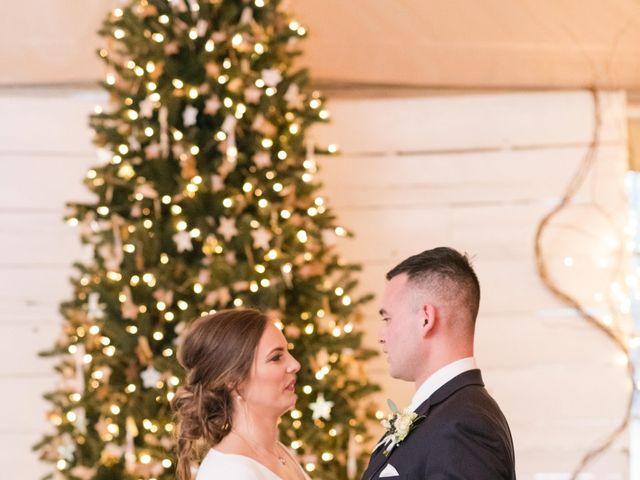 Tanner and Laura's Wedding in Birmingham, Alabama 52