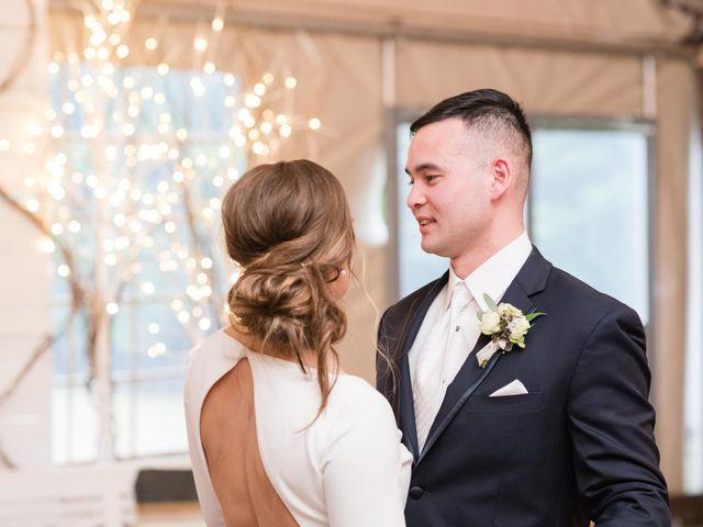 Tanner and Laura's Wedding in Birmingham, Alabama 53