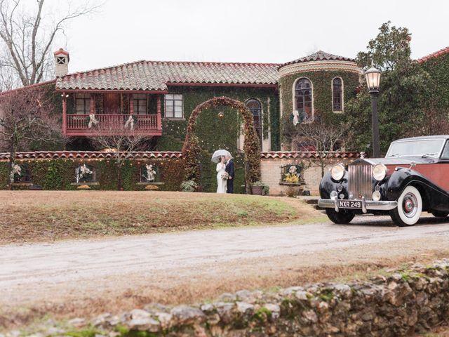 Tanner and Laura's Wedding in Birmingham, Alabama 57