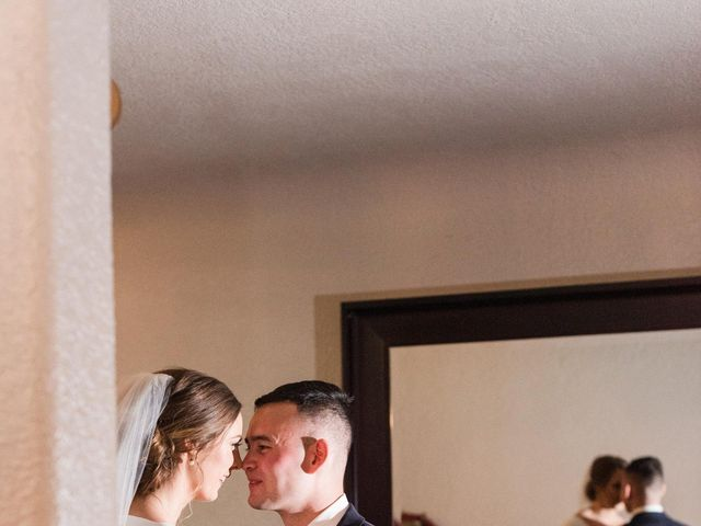 Tanner and Laura's Wedding in Birmingham, Alabama 59