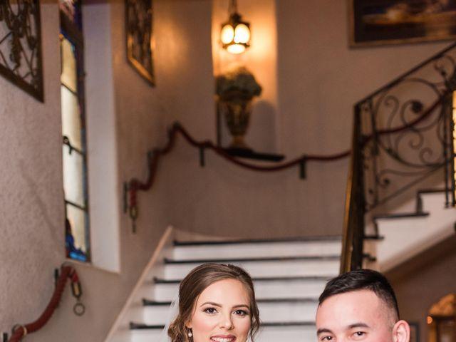 Tanner and Laura's Wedding in Birmingham, Alabama 61