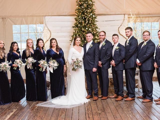 Tanner and Laura's Wedding in Birmingham, Alabama 62