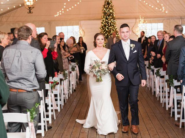 Tanner and Laura's Wedding in Birmingham, Alabama 64