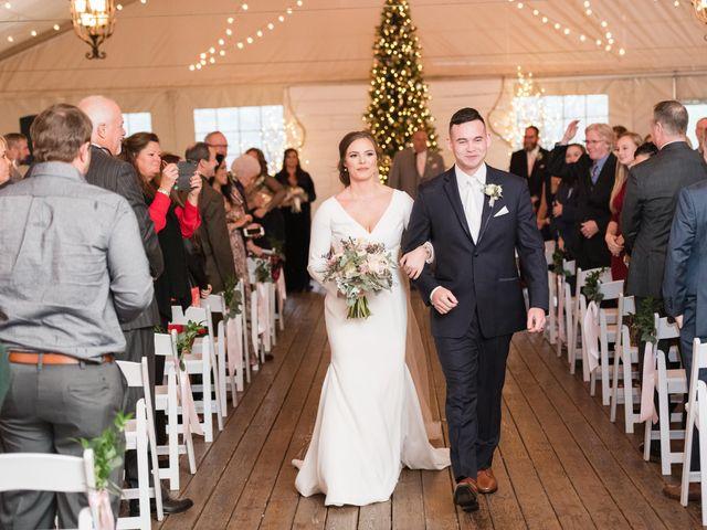 Tanner and Laura's Wedding in Birmingham, Alabama 65