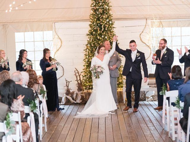 Tanner and Laura's Wedding in Birmingham, Alabama 66