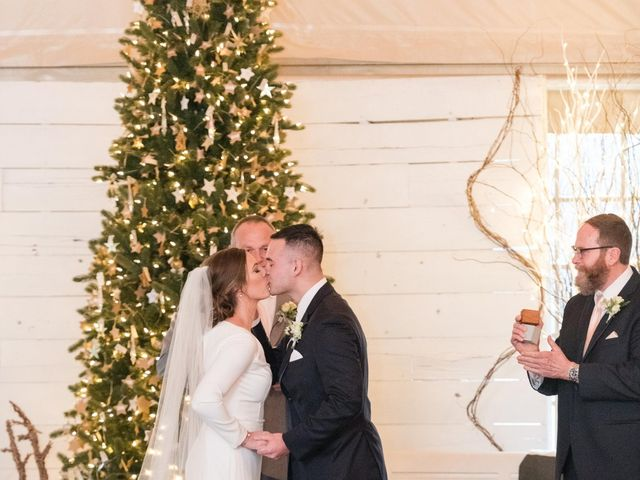 Tanner and Laura's Wedding in Birmingham, Alabama 67