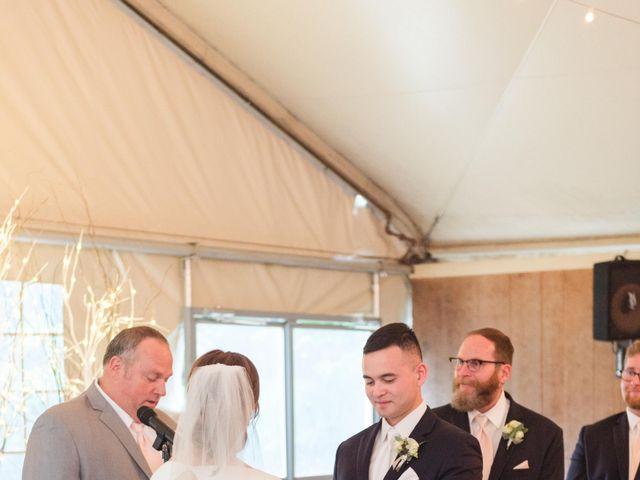 Tanner and Laura's Wedding in Birmingham, Alabama 69