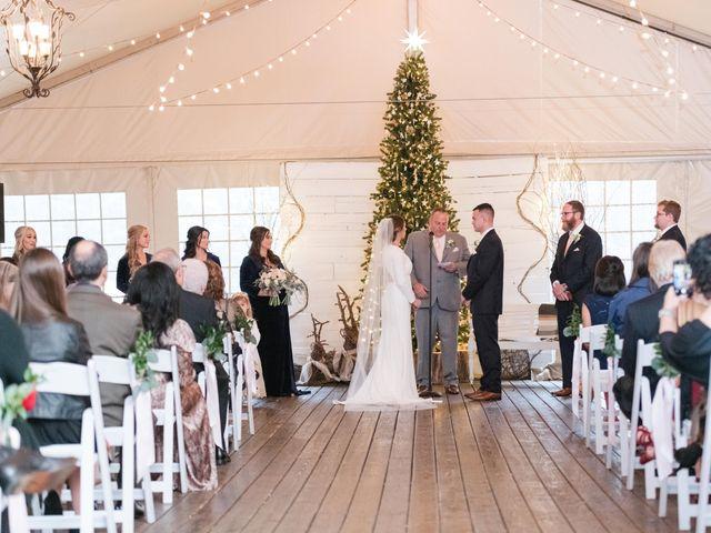 Tanner and Laura's Wedding in Birmingham, Alabama 70