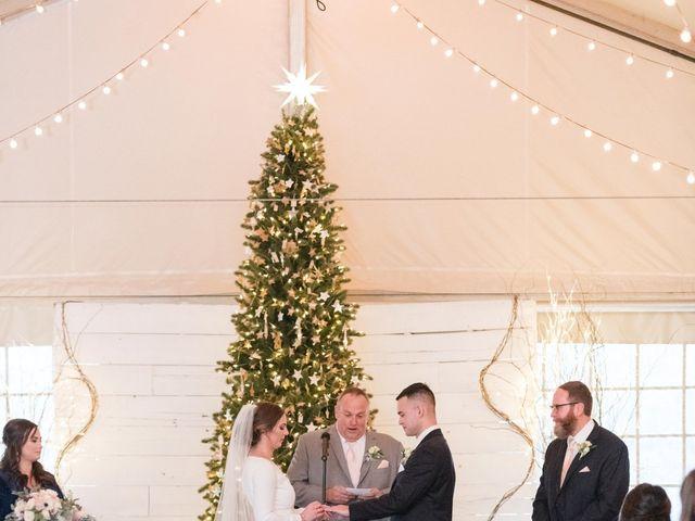 Tanner and Laura's Wedding in Birmingham, Alabama 71
