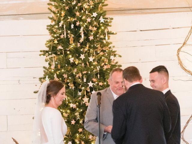 Tanner and Laura's Wedding in Birmingham, Alabama 72