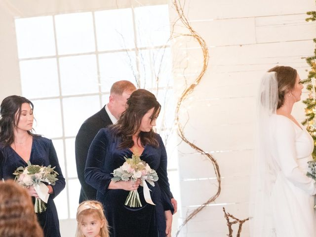 Tanner and Laura's Wedding in Birmingham, Alabama 73