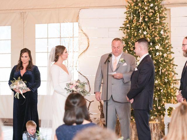 Tanner and Laura's Wedding in Birmingham, Alabama 74
