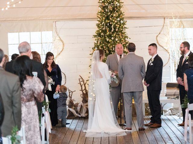 Tanner and Laura's Wedding in Birmingham, Alabama 76